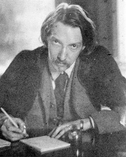 Étrange Cas de Dr Jekyll et Mr Hyde