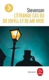 Robert Louis Stevenson - L'étrange cas du Docteur Jekyll et Mister Hyde.