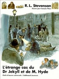 Accentsonline.fr L'étrange cas du Dr Jekyll et de M. Hyde Image