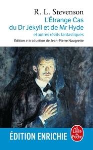 Ebooks gratuits et téléchargement pdf L'Etrange cas du Dr Jekyll et de Mr Hyde et autres récits fantastiques 9782253159445 MOBI RTF