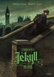 Robert Louis Stevenson et Maurizio Quarello - L'étrange cas du Dr Jekyll et de Mr Hyde.