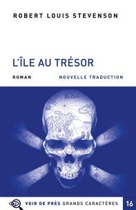 Livres de littérature française à télécharger gratuitement L'île au trésor par Robert Louis Stevenson