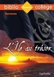 Robert Louis Stevenson - L'île au trésor.