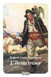 Robert Louis Stevenson - L'île au trésor - Texte abrégé.