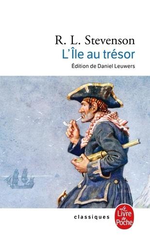 L Ile Au Tresor Robert Louis Stevenson