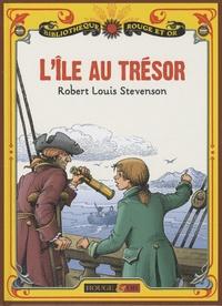 L'île au trésor - Robert Louis Stevenson |