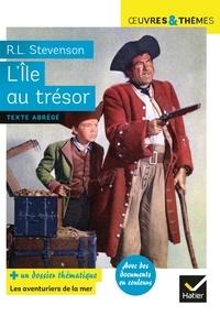 Robert Louis Stevenson - L'île au trésor - Dossier thématique Les aventuriers de la mer.