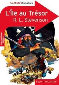 Livre audio à télécharger Scribd L'île au trésor  par Robert Louis Stevenson