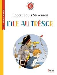 L'île au trésor- Cycle 3 - Robert Louis Stevenson |