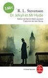 Robert Louis Stevenson - LE CAS ETRANGE DU DOCTEUR JEKYLL ET DE MISTER HYDE.