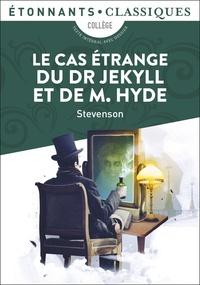 Livres téléchargeables gratuitement pour kindle Le Cas étrange du Dr Jekyll et de M. Hyde par Robert Louis Stevenson 9782081316706