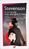 Robert Louis Stevenson - Le cas étrange du Dr Jekyll et de M. Hyde.
