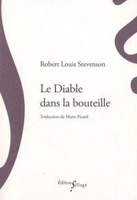 Robert Louis Stevenson - Le Diable dans la bouteille.