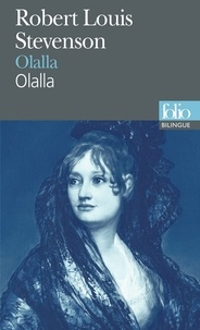 Robert Louis Stevenson - Olalla.