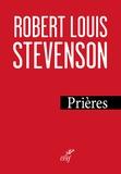Robert Louis Stevenson - Prières.