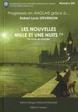 Robert Louis Stevenson - Progressez en anglais avec Les nouvelles mille et une nuits - Tome 1, Le club du suicide.