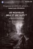 Robert Louis Stevenson - Progressez en anglais avec Les nouvelles mille et une nuits - Tome 2, Le club du suicide (fin) ; Le diamant du Rajah (début).