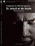Robert Louis Stevenson - Progressez en anglais Dr Jekyll et Mr Hyde.