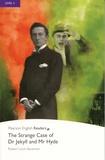 Robert Louis Stevenson - The Strange Case of Dr Jekyll and Mr Hyde. 1 CD audio