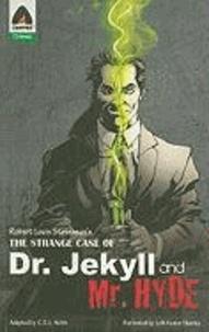 Robert Louis Stevenson - The Strange Case of Dr Jekyll and Mr Hyde.