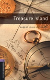 Robert Louis Stevenson - Treasure Island.