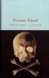 Robert Louis Stevenson - Treasure Island.