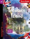 Robert Louis Stevenson et Catherine Mory - Treasure Island.