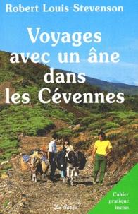 Lire le livre en ligne gratuitement pdf download Voyage avec un âne dans les Cévennes par Robert Louis Stevenson