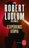 Robert Ludlum - Réseau Bouclier  : L'expérience Utopia.