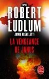 Robert Ludlum et Jamie Freveletti - Réseau Bouclier  : La vengeance de Janus.