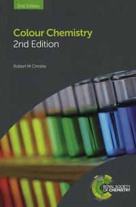 Robert-M Christie - Colour Chemistry.