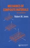 Robert-M Jones - Mechanics of Composite Materials.