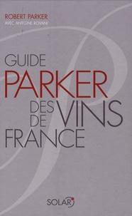 Deedr.fr Guide Parker des vins de France Image
