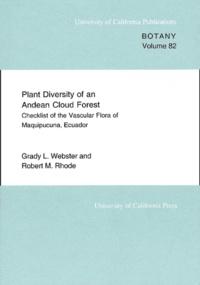Robert-M Rhode et Grady-L Webster - .