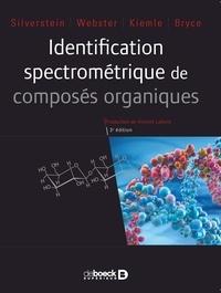 Deedr.fr Identification spectrométrique de composés organiques Image