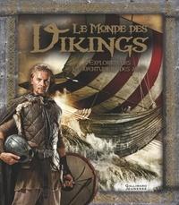 Goodtastepolice.fr Le monde des Vikings Image