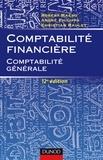 Robert Maéso et André Philipps - Comptabilité financière - 12e ed.