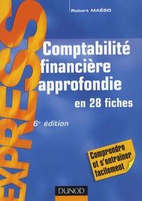 Robert Maéso - Comptabilité financière approfondie.