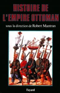 Robert Mantran - .