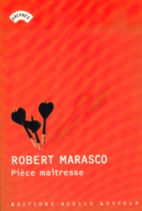 Robert Marasco - .
