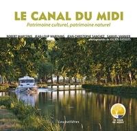 Le Canal du Midi - Patrimoine culturel, patrimoine naturel.pdf
