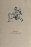 Robert Margerit - Waterloo, 18 juin 1815.