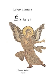 Robert Marteau - Ecritures - Liturgie 6, 2001-2002.