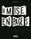Robert Massin - La mise en pages.