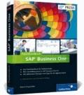 Robert Mayerhofer - Praxishandbuch SAP Business One.