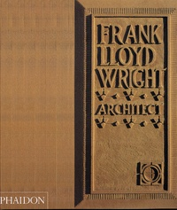Robert McCarter - Frank Llloyd Wright.