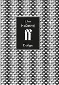 Robert Mccrum - John McConnell design.