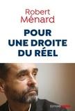Robert Ménard - Pour une droite réel.
