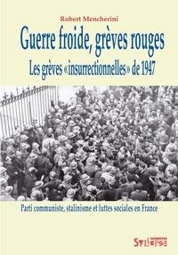 Ucareoutplacement.be Guerre froide, grèves rouges - Les grèves