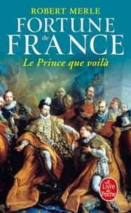 Téléchargement gratuit d'ebook de text mining Fortune de France Tome 4 9782253135517 par Robert Merle (French Edition)